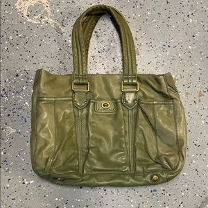 Marc by Marc Jacobs baby bag